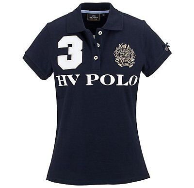 Polo Shirt Favouritas HV Polo navy
