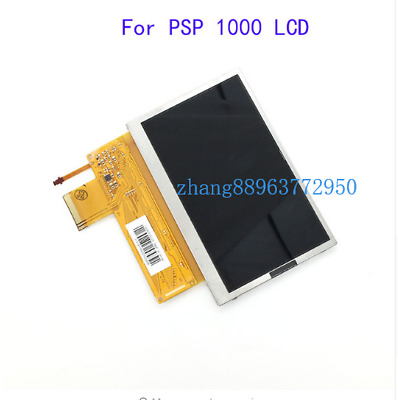 LCD Screen Display For Sony PSP 1000 1001 1002 1003 1004 1005 1008 Z88
