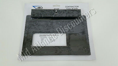 New E Emerson Tool XCSP Contractor Saw Plate