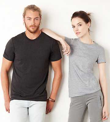 C3001 Bella+Canvas Mens Womens Unisex Jersey Tee Tshirt T-Shirt 3001 34 COLORS!