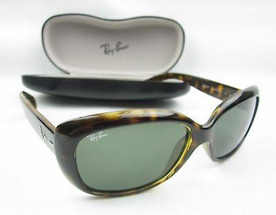 77dc18097ed MADE IN ITALY! RayBan 4101 710 Unisex Sunglasses 58 17 135 w Case ...