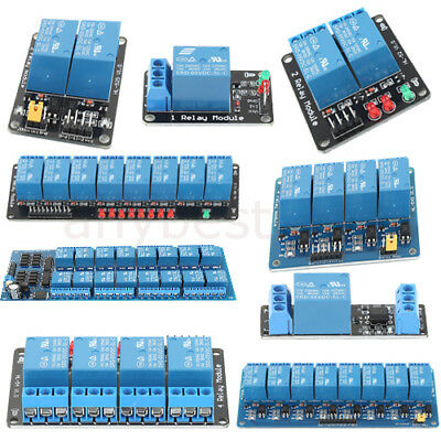 Plate Arm Modules 1-channel 1 Way PIC KY-019 Extend Board Relays Relay Module