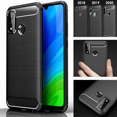 Premium Luxury Slim ShockProof Protective Case Cover for Huawei P Smart