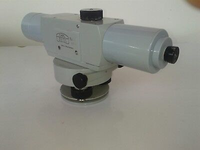 Carl Zeiss Ni2  Automatic Auto Level (serial 87945)