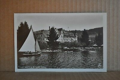 Titisee 1965
