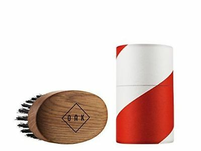 Oak Beard Brush  FREE P+P