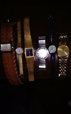 watches joblot