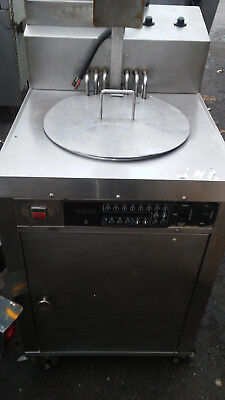 Giles Chester Fried CF-500 Fryer - Used