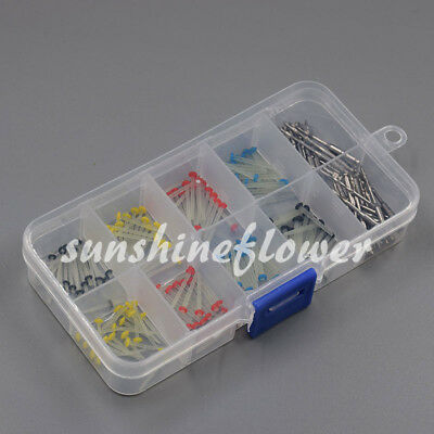 160 Pcs Dental Glass Fiber Post Single Refilled Package & 32 Pcs Drills HOT