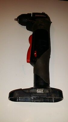 Craftsman 315.115760 Cordless Right Angle Drill (Bare Tool, No Accs. Included)