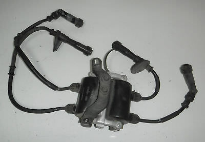 Ignition Coil Honda VT500FT Ascot 83 84 VT500C 83-86 30510-ME9-013