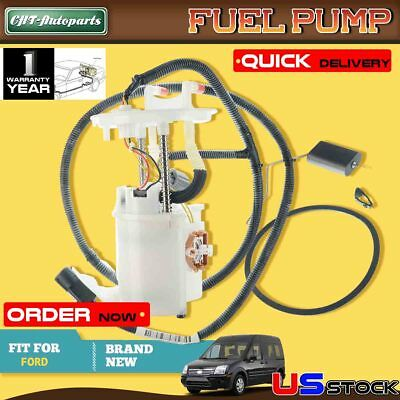 Fuel Pump Module Assembly E2248M 402P2248M for 99-00 Ford Windstar 3.0 3.8 V6