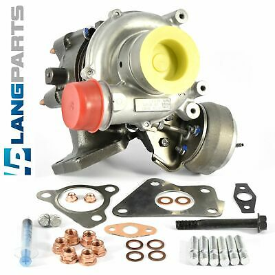 Turbolader Mazda 3 5 6 2.0 MZR-CD 105 kW 143 PS RF7J13700E VJ36