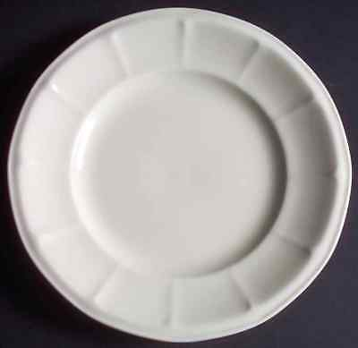 Iroquois MUSEUM WHITE Bread & Butter Plate 269048