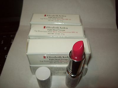 lot of ten Elizabeth Arden 8 hour lipstick Stick blush   wholesale job lot