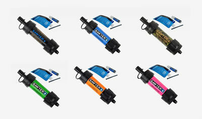 Sawyer Mini Water Filter - All colours available. Same day dispatch fast freight