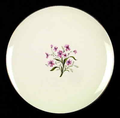 Edwin Knowles SPRING SONG Dinner Plate 296267