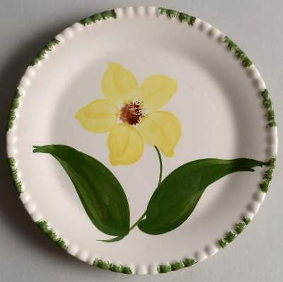 Blue Ridge Southern Pottery SHOWGIRL Bread & Butter Plate 2129536