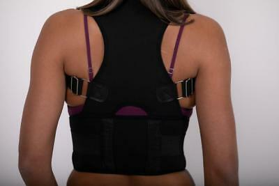 Corset Small Size, Back Holder, Back Stabilizer, Posture Correction