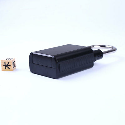 Security 4-Digit Combination Dial Password Lock Realtor Key Lockbox Lock Box