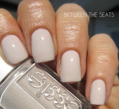 L Oreal Vernis  A Ongles Essie N°409  Between The Seats Nf