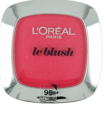 L Oreal  Blush  Accord Parfait N° 95 Rose Amour Scelle