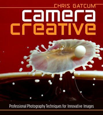 Camera Creative: Professional Photography Techniques for Innovative Images By C