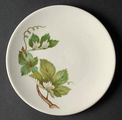 Edwin Knowles GRAPEVINE Bread & Butter Plate 295324