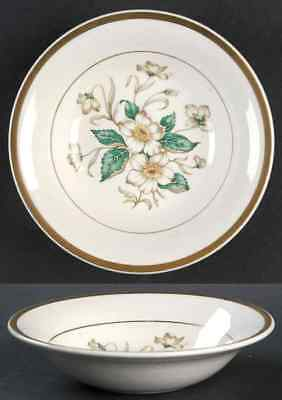 Edwin Knowles CAROLINA Fruit Dessert (Sauce) Bowl 294938