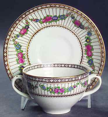 Booths 9852 Bouillon Cup & Saucer 2208949