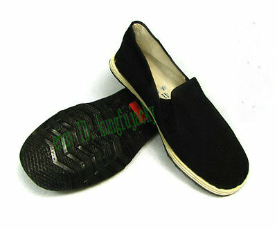 Chinese Tai Chi Sneakers Sporting Footwear Bruce Lee Wing Chun Kung Fu Shoes