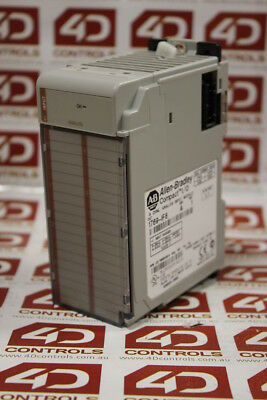 Allen-Bradley 1769-IF8 CompactLogix Analog Input Module - Used - Series A