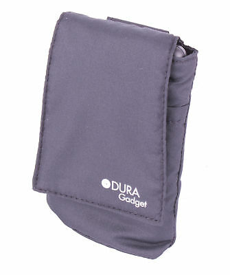 Soft Touch Camera Case For Samsung ST65, ST66, ES71, SH100 & WB700,