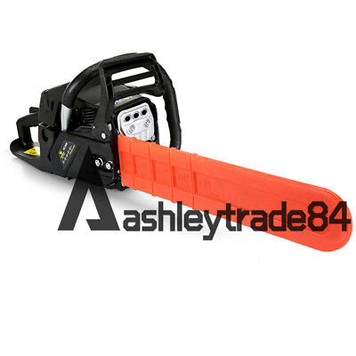 New 9900 70cm high-power gasoline saws chain saw wood saw 58CC