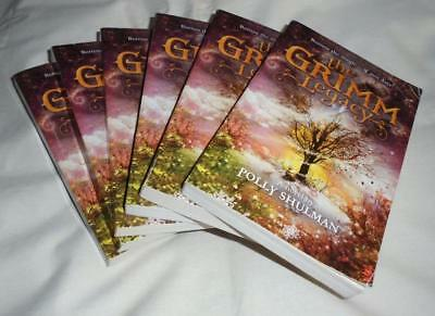 Guided Reading: Set of 6 The Grimm Legacy books