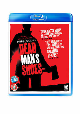 Dead Mans Shoes (Blu-ray) (New)