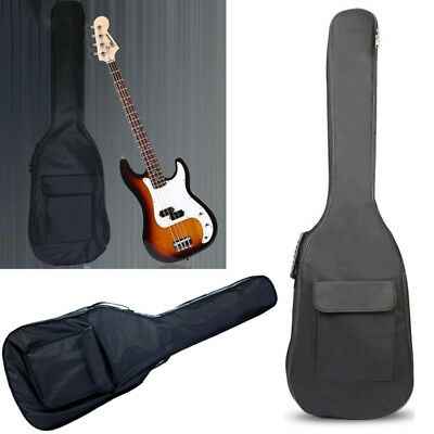 Classical Acoustic Guitar Gig Bag Carry Case Nylon Cover Full Size High Quality
