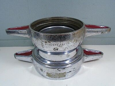 Akron Swivel Intake/Discharge Suction Reducer Adapter Firetruck/Engine