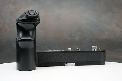 - Canon AE Motor Drive FN (No battery pack)
