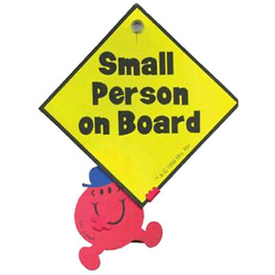 Child on Board Car Sign- Choice of 2 (Only One Supplied)
