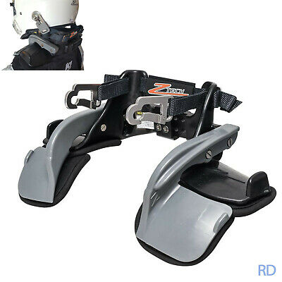 ZAMP- Z-Tech Series 2A SFI 38.1 Racing hans style Head and Neck Restraint Device