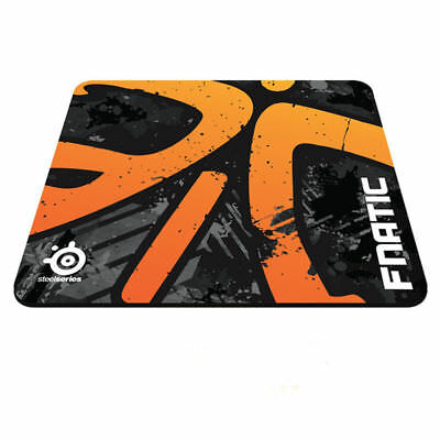 Soft Speed SteelSeries Mini QcK Gaming Surface Mouse Pad Mouse Mat 260*210*2MM