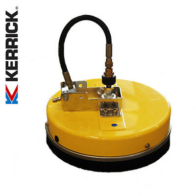 "Kerrick Whirlaway Surface Cleaner 14"" BE1400 High Pressure Washer"