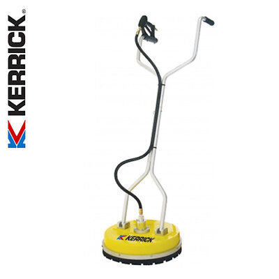 "Kerrick Whirlaway Surface Cleaner 16"" BE1600 High Pressure Washer"