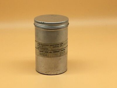 Moore Reed & Co Sychro Torque Transmitter 18TX103
