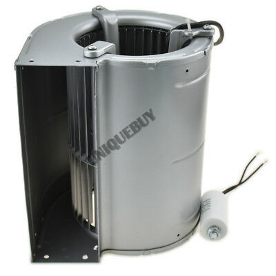 1pc For ebmpapst D2E133-AM35-B4 230V 165W Frequency converter centrifugal fan