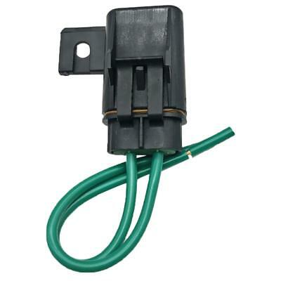 Universal Car Truck 40Amp Medium Blade Fuse with In-line Holder