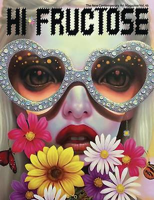 Hi Fructose Magazine Quarterly #47 Atta Boy Nm