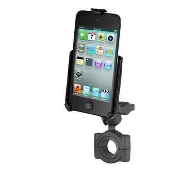"""Torque 1 1/8""""-1 1/2"""" Short Arm Bike Mount for Apple iPod touch 4th Generation"""