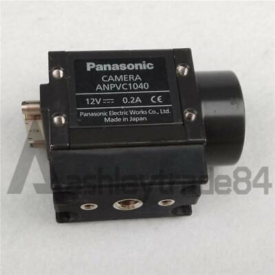 Used ANPVC1040 Panasonic Vision system camera Tested